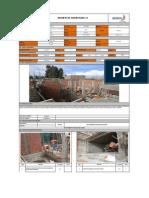 Informe Semanal Huancayo 09-05-2015