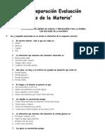 Guia de Trabajo Caracteristicas de La Materia