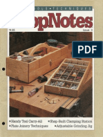 ShopNotes #03 - Handy Tool Carry All.pdf