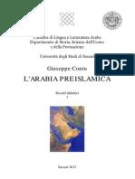 L'Arabia Preislamica