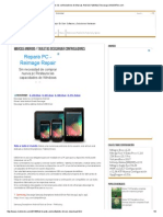 Todos Los Controladores de Marcas Android _ Tabletas Descarga _ MobileRdx