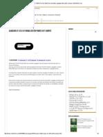 Samsung GT-S5310 Formas Botón de Encendido, Apagado Interruptor Jumper _ MobileRdx