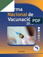 Vacunacion 2013