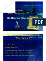 The Truth about Islamic history & islamstory