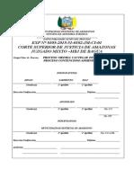 FORMATO CARÁTULA PRESENTAR DEMANDA RAMA JUDICIAL.doc