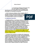 Mazzuca+Psicosis Melancolica