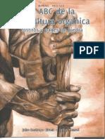 ABC de La Agricultura Organica C2 BIOFERTILIZANTES Preparados y Fermentados a Base de Mierda de Vaca