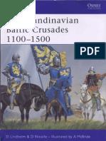[David Lindholm, David Nicolle] the Scandinavian Baltic Crusades 1100-1500