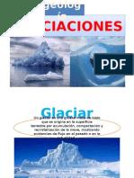 Glaciacion Expo