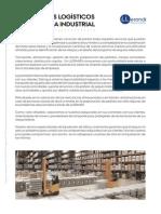 m.c.operadores Logisticos y Paqueteria Industrial