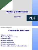 Curso SAP SD