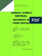Hipermedia, Multimedia, Sistemes Operatius i Tim Berners Lee_Myriam Figueira