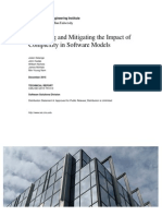 Evaluating and Mitigating the Impact of Complexity in Software Models