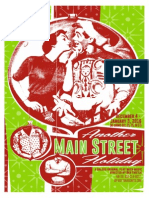 Another Main Street Holiday Program