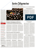 20151124-Frankfurter Allgemeine Zeitung