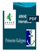 Presentation Kalypso