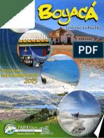 BOYACA 2015 - Paipa Tours Ltda