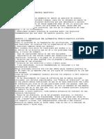 Textos Espacio Consejista Movimiento Obrero Barcelona