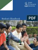 JCH Student Handbook