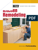 Kitchen Remodeling Pros by Pros