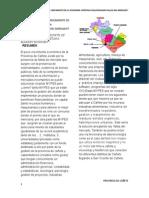 (612797044) Cómo Promoveer El Crecimiento de La Economia Cañetana Solucionando Fallas Deel Mercado .