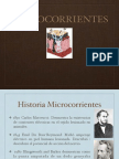 Microcorrientes