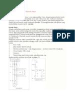 Forward Reverse Kontrol Motor