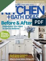 Better Homes KitchenBath Ideas Spring2015