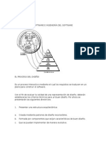 Principios Del Diseño de Software