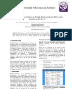 """""""Control de dos cilindros de Simple Efecto mediante PLC con la  función A+ B- B+ A-"""""""