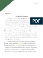 p2 essay