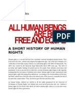 DG Human Rights