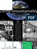 presentation for esaay 3