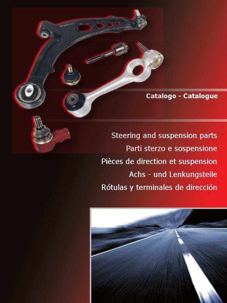 FIAT 1800-2300// TESTINA STERZO// STEERING JOINT