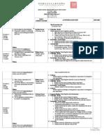 Grade 7 - Lesson Plan (December 1 - 5)