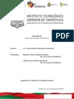 Temario Interfaces