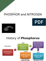 ppt fosfor