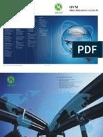 OVM Prestressing System-2009