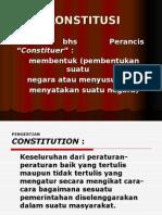 In 8 Konstitusi