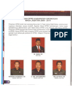 Pimpinan DPRD Grobogan