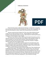 Cerita Wayang Ramayana