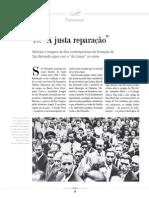 A Justa Reparação Em São Bernardo Do Campo