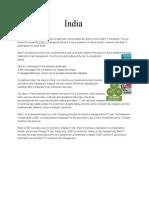 IT Framework