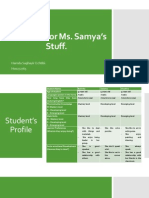 samyas samples pdf