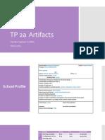 artifacts pdf