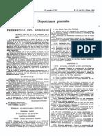 Decreto 2484-1967 (Codigo Alimentario)
