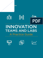 Innovation Teams and Labs