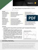 Economic Insight Report-25 Sept 15