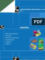 Convertidora Industrial SA de CV_Imprimir
