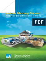 Ee Residential Rebate Catalog